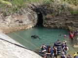Tubing di Gua Pindul - Gunung Kidul - Jogjakarta