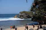 Pantai Selatan Gunung Kidul - Jogjakarta - 2012