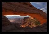 Mesa Arch, Canyonlands NP #6