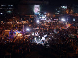 The Romanian Uprising, January 2012