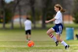 Jenny - Avalanche Soccer