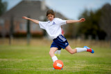 Ellie - Avalanche Soccer