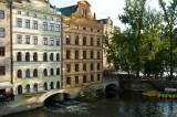Walk in Prague