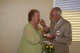 50th Wedding Anniversary Reception
