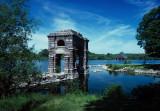 Heart Island, 1000 Islands, NY