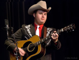 Kody Norris & The Watauga Mountain Boys 3.10.11