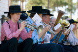 Harmony Cornet Band