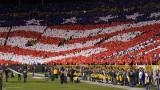 Lambeau Field - November 14, 2011