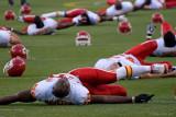 Justin Houston - Kansas City Chiefs