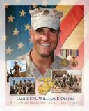 Iraq War Veteran