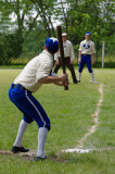Old World Wisconsin Base Ball 6.2.12