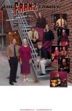 Franz Family 2005 Poster