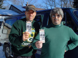 Tickets to the NFC Championship Game