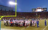 NFC Championship Game - January 20, 2008