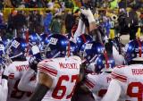 The New York Football Giants
