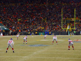 NFC Championship Game - 2nd Half Kickoff