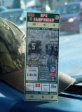 NFC Championship Game Ticket