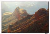 Hopi Point at Dawn