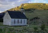 creede church