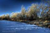 kiowa creek bed