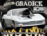 Gaylon Gradick Outlaw Pro Mod 2011