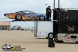 2011 - Dallas Raceway - Test Session - Tuesday March 22