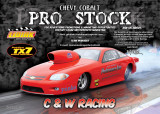 Kevin Cowger Pro Stock