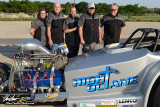 2011 - Outlaw Fuel Altered Assoc. - North Star Dragway - May 7th