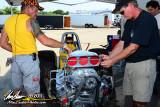 2011 - Texas Blown Fuel Association - North Star Dragway - July 2nd