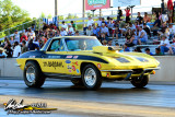 2011 - Texas Raceway - B.H.R.A. Nationals - August 5th