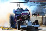 2011 - World Fuel Altered Nationals - Eddyville, Iowa
