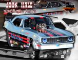 John Hale NFC 2011