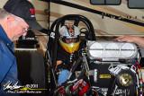 2011 - Cordova Dragway Park - 58th Annual World Series of Drag Racing - Cordova, IL