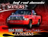 Watkins Diesel 2011