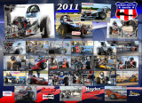 2011 Southwest Junior Fuel Association