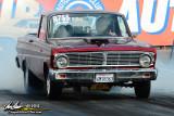 2012 - March Meet - Bakersfield, CA - Hot Rod Class