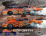 Goforth 2012 Pro Stock
