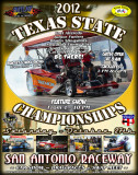Texas State Championships 2012