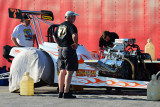 2012 - Outlaw Fuel Altered Association - Event #2 - Texas Raceway - Kennedale, TX - April 27