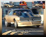 2012 - Dallas Raceway - Texas Vs. World - June 8-9