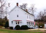 Freeman house, Vienna VA