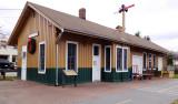 Old Train Station, Vienna VA