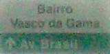 Bairro Vasco da Gama