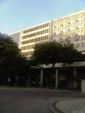 Área da Avenida Marechal Câmara