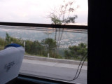 Bus to San Vicente 7