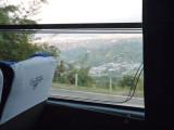 Bus to San Vicente 9 - City of Bucaramanga