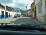 Town of San Vicente de Chucuri