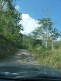 En route to Pauxi Pauxi 10