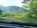 En route to Pauxi Pauxi 19