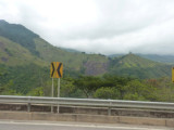 from bus Anori to Medellin